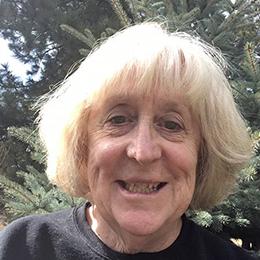 Kathy Dimont