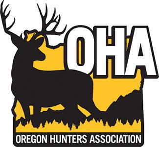 Oregon Hunters Association logo